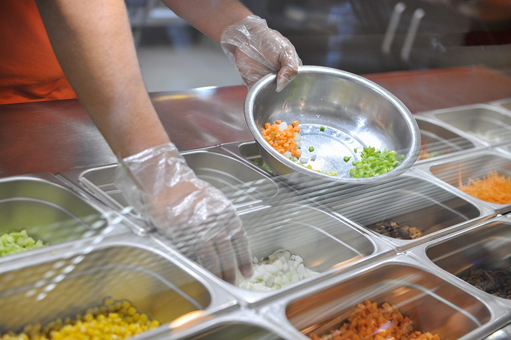10 Ways to Use Technology for Restaurant Food Safety
