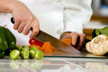 Use a HACCP Plan for Uncooked Menu Items